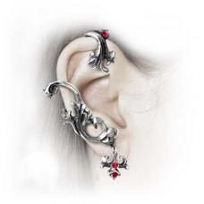 Alchemy Earring: Sylvanus