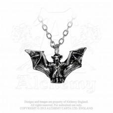 Alchemy Pendant:  Vampyr