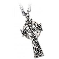 Alchemy Halskette: Keltisches Kreuz