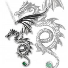 Alchemy necklace: Royal beast
