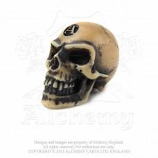 Alchemy Lapillus Worry Skull